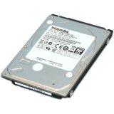 "TOSHIBA HDD Mobile Laptop MQ01ABD050 (2.5"", 500GB , 8GB, 5400RPM, SATA-II, Retail)"