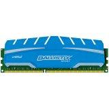 Crucial DRAM 4GB DDR3 1600 MT/s (PC3-12800) CL9 @1.5V Ballistix Sport XT UDIMM 240pin, EAN: 649528765147