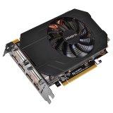 GIGABYTE Video Card GeForce GTX 970 GDDR5 4GB/256bit, 1076MHz/7000MHz, PCI-E 3.0 x16, HDMI, 2xDVI, 3xDP, Cooler(Double Slot), Retail