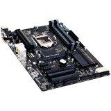 GIGABYTE Main Board Desktop iB85 (S1150,DDR3,VGA/HDMI/DVI,USB3.0/USB2.0,LAN,SATAIII/SATAII) ATX Retail