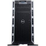 Dell PowerEdge T320; Tower; E5-2420v2; MEM8GB; 2x1TB7.2NLSAS; DVDRW; RAID Controller H310; iDrac 7 Exp; 2xLAN; PSU 1x 495W, 36m. Warr.