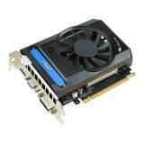 MSI Video Card GeForce GT 730 GDDR3 2GB/64bit, PCI-E 2.0 x16, HDMI,DVI, VGA, Cooler, Retail