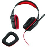 LOGITECH Corded Gaming Headset G230 - EMEA