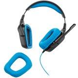 LOGITECH Gaming Headset G430 Surround Sound - EMEA - BLUE