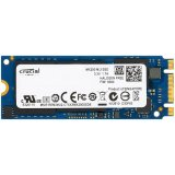 Crucial SSD 250GB MX200 M.2 SATA Type 2260DS (dual-sided), 60mm, 555/500 MB/s, EAN: 649528770981