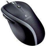 LOGITECH Corded Mouse M500 - EWR2