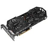 GIGABYTE Video Card GeForce GTX 980 GDDR5 4GB/256bit, 1127MHz/7000MHz, PCI-E 3.0 x16, HDMI, 2x DVI, 3xDP, Cooler(Double Slot), Retail
