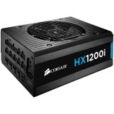 Corsair Professional Platinum Series HX1200i, EU version