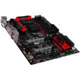 MSI Main Board Desktop Z170 Express (S1151,DDR4,PCI-Ex16,PCI-Ex1 USB3.0,USB2.0,SATA III,RAID,M2,HDMI,DVI,GLAN) ATX Retail