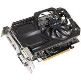 GIGABYTE Video Card GeForce GTX 950 GDDR5 2GB/128bit, 1076MHz/6610MHz, PCI-E 3.0 x16, HDMI, 2xDVI, DP, Cooler(Double Slot), Retail