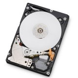 HDD Server HGST Ultrastar C10K1800 (2.5'', 1.8TB, 128MB, 10000 RPM, SAS 12Gb/s, 4KN) SKU: 0B31241/0B31236