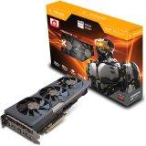 VGA Sapphire R9 FURY 4G HBM PCI-E HDMI / TRIPLE DP TRI-X (UEFI), full retail