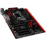 MSI Main Board Desktop B150A (S1151,4DDR4,2xPCI-Ex16,2xPCI-Ex1 USB3.0,USB2.0,SATA III,HDMI,DVI,GLAN) ATX Retail