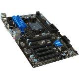 MSI Main Board Desktop AMD A88X (SFM2+,DDR3,SATA III,RAID,GLAN,USB2.0,USB3.0,VGA,HDMI, DVI) ATX Retail