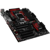MSI Main Board Desktop B150 (S1151, DDR4, USB3.1,USB2.0, SATA III,M.2,RAID, HDMI,DVI, Audio 5+Optical SPDIF, LAN) ATX Retail