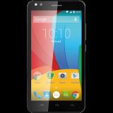 "Prestigio MUZE C3 5.0"" HD IPS, Dual SIM, Android 5.1, Quad Core 1,3GHz, 1280*720, 8GB eMMC, 1GB RAM, 5.0+8.0Mpx with LED, 2200mAh, Black"