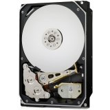 HDD Server HGST Ultrastar 7K6000 (3.5'', 6TB, 128MB, 7200 RPM, SAS 12Gb/s, 512E SE) SKU: 0F22811