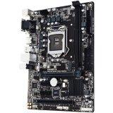 GIGABYTE Main Board Desktop INTEL B150 (Socket LGA1151,2xDDR3,DVI/HDMI/VGA,1xPCIEX16/2xPCIEX1/1xPCI,USB3.0/USB2.0, 6xSATA III/1x M.2 socket3,LAN) micro ATX retail