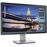 Monitor LED DELL Professional P2416D 23.75', 2560x1440, QHD, IPS Antiglare, 99% sRGB, 6ms fast mode, 16:9, 1000:1, 2000000:1 DCR, 300 cd/m2, 178/178, DP 1.2, HDMI 1.4, VGA, 4xUSB2.0, Tilt,Swivel, Pivot, Height Adj., Security lock slot,VESA 100mm,3Y