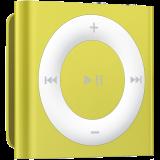 Apple iPod Shuffle 2GB Gold, MODEL A1373