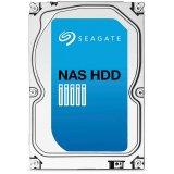 Seagate NAS HDD +Rescue (3.5