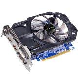 GIGABYTE Video Card GeForce GTX 750Ti GDDR5 2GB/128bit, 1020MHz/5400MHz, PCI-E 3.0 x16, 2xHDMI, 2xDVI, Cooler(Double Slot), Retail