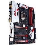 GIGABYTE Main Board Desktop INTEL Z170 (Socket LGA1151,4xDDR4,DisplayPort/HDMI,1xPCIEX16/1xPCIEX8/1xPCIEX4/3xPCIEX,USBType-C/USB3.1/USB3.0/USB2.0, 8xSATA III/3xSATA Express/2xM.2 socket3,RAID,2xLAN) ATX retail