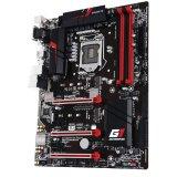 GIGABYTE Main Board Desktop INTEL Z170 (Socket LGA1151,4xDDR4,DisplayPort/DVI/VGA,1xPCIEX16/1xPCIEX8/1xPCIEX4/3xPCIEX,USBTypeC/USB3.1/USB3.0/USB2.0, 6xSATA III/3xSATA Express/1x M.2 socket3,RAID,LAN) ATX retail