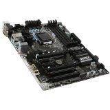 MSI Main Board Desktop B150 (S1151, DDR4, USB3.1, USB2.0,SATA III,M.2,HDMI,DVI,VGA,Audio Line-Out,Audio Line-In,Microphone-In,LAN) ATX Retail