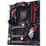 GIGABYTE Main Board Desktop INTEL Z170 (Socket LGA1151,4xDDR4,DisplayPort/HDMI,1xPCIEX16/1xPCIEX8/1xPCIEX4/4xPCIEX,USBTypeC/USB3.1/USB3.0/USB2.0, 6xSATA III/3xSATA Express/1x M.2 socket3,RAID,2xLAN) ATX retail