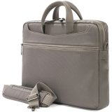 Tucano The New Work-Out slim bag for MacBook 13inch - GREY