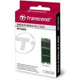 Transcend SSD 128GB, M.2 2260 SSD, SATA3, MLC