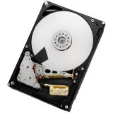 HDD Server HGST Ultrastar 7K6000 (3.5'', 2TB, 128MB, 7200 RPM, SATA 6Gb/s, 512E SE) SKU: 0F23029