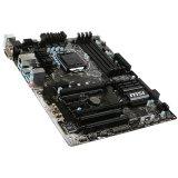 MSI Main Board Desktop H170 (S1151,4xDDR4,2xPCI-Ex16,3xPCI-Ex1,2xPCI, USB3.1,USB2.0,SATA III,M2,VGA,DVI,HDMI,GLAN) mATX Retail