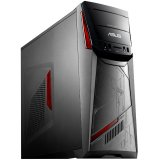 ASUS G11CD, Core i5-6400(3.30Ghz), 8GB DDR4, 1000GB SSH, DVD-SM, Nvidia GTX960 2GB GDDR5, BT, HDMI, DP, DVI, USB3.1, CR16in1, 7.1 Audio SonicMaster, 500W, AEGIS II, Win10, 2y warranty (keyboard+mouse)