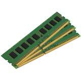Kingston DRAM 24GB 1600MHz DDR3L ECC CL11 DIMM (Kit of 3) 1.35V Intel, EAN: 740617230130