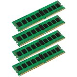 Kingston DRAM 32GB 2133MHz DDR4 ECC Reg CL15 DIMM (Kit of 4) 2Rx8, EAN: 740617242737