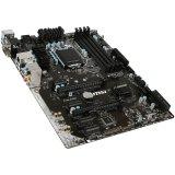 MSI Main Board Desktop Z170 (S1151, DDR4, USB3.1,USB2.0,SATA III,RAID,M.2,VGA,DP,DVI,Audio Line-Out,Audio Line-In,Microphone-In,LAN) ATX Retail