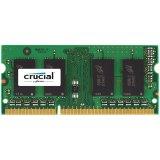 CRUCIAL  8GB DDR3 1866 MT/s  (PC3-14900) CL13 SODIMM 204pin 1.35V/1.5V
