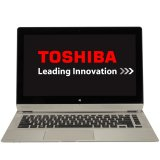 Ultrabook TOSHBIBA Satellite P30W-B-102, 13,3 FHD Touch, i5-4210U(3M, up to 2.7GHz), 4GB DDR3, 128GB SSD, Inte HD 4400, WiFi/BT, USB 2.0 USB 3.0, HDMI, Win 8.1 Gold, 2Y