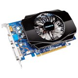 GIGABYTE Video Card GeForce GT 730 DDR3 2GB/128bit, 700MHz/1600MHz, PCI-E 2.0 x16, HDMI, DVI-I, VGA, Cooler(Double Slot), Retail