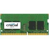 Crucial DRAM 8GB DDR4 2133 MT/s (PC4-17000) CL15 DR x8 Unbuffered SODIMM 260pin, EAN: 649528768391