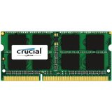 Crucial DRAM 4GB DDR3L 1866 MT/s (PC3-14900) CL13 SODIMM 204pin 1.35V for Mac, EAN: 649528775252