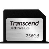 TRANSCEND Flash Card, JetDrive Lite, 256GB, for MacBook Pro (Retina) 15', Late 2013, Mid 2014, MLC flash, R/W: 95/60 MB/s
