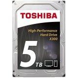 HDD desktop Toshiba X300 (3.5