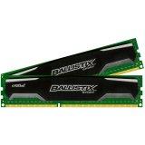 Crucial DRAM 8GB kit (4GBx2) DDR3 1600 MT/s (PC3-12800) CL9 @1.5V Ballistix Sport UDIMM 240pin Single Ranked, EAN: 649528768704