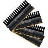 Crucial DRAM 16GB kit (4GBx4) DDR3 1600 MT/s (PC3-12800) CL8 @1.65V Ballistix Elite UDIMM w/XMP/TS 240pin, EAN: 649528760081