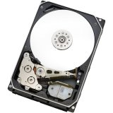 HDD Server HGST Ultrastar HE8 (3.5'', 6TB, 128MB, 7200 RPM, SAS 12Gb/s). SKU: 0F23655
