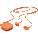HP H5000 Neon Orange Bluetooth Headset
