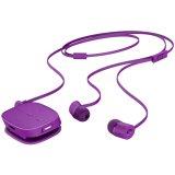 HP H5000 Neon Purple Bluetooth Headset